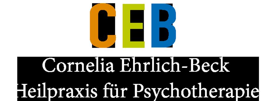 Cornelia Ehrlich-Beck